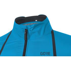 GORE WEAR C7 Gore Windstopper Light Jacket Men dynamic cyan